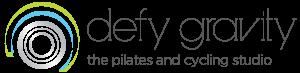 Defy Gravity Studio logo