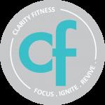 Clarity Fitness logo