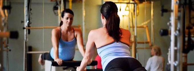 Pilates & Yoga Center of Ladue