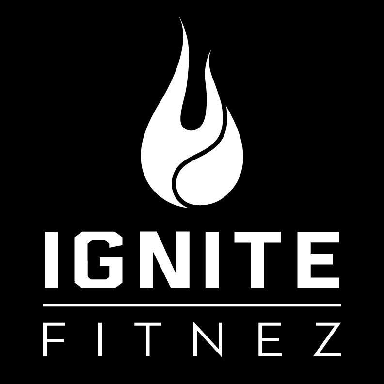 Ignite Fitnez logo