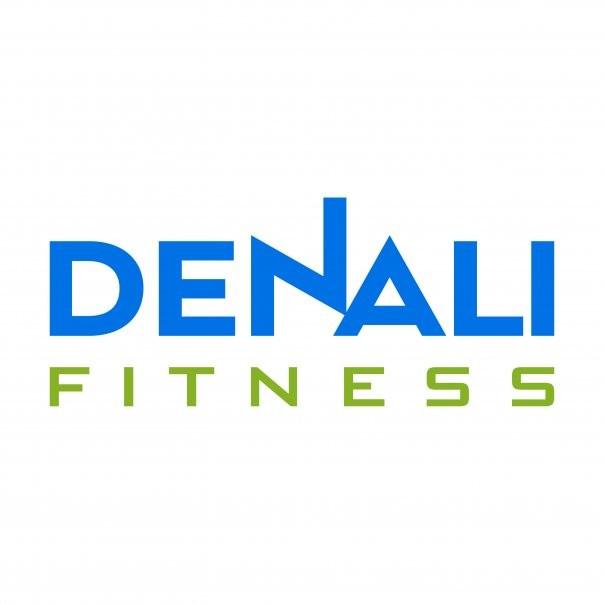 Denali Fitness logo