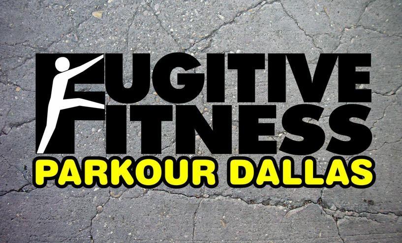 Fugitive Fitness logo
