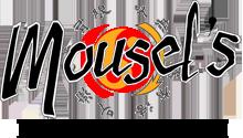 Mousel's Mixed Martial Arts Academy logo