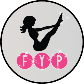 Forever Young Pilates logo