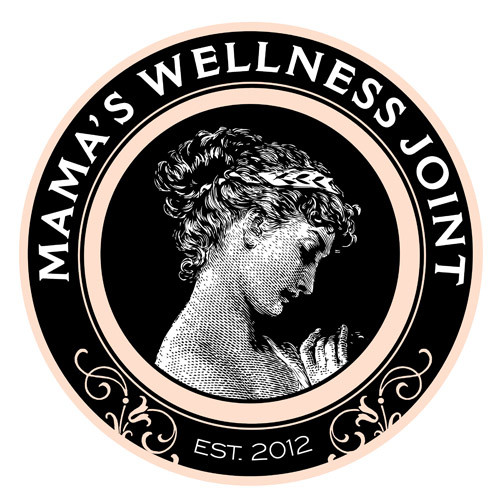 Mama's Wellness Joint logo