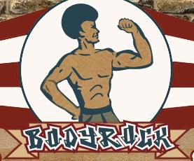 Bodyrock Boot Camp logo