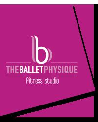 The Ballet Physique logo
