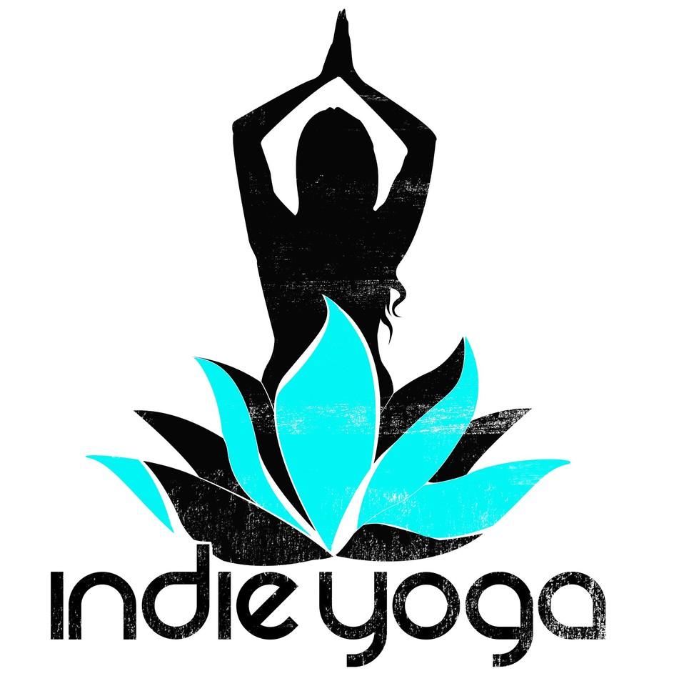 Indie Yoga logo