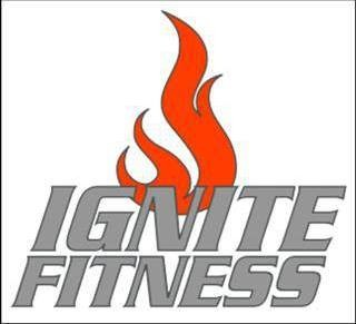 Ignite Fitness logo