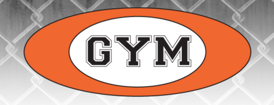 Orange Ave Gym logo