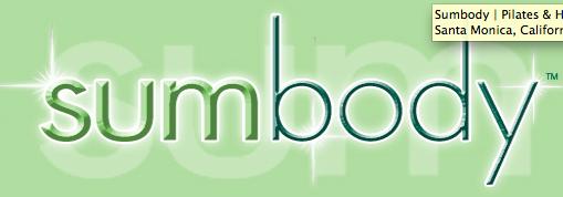 Sumbody logo