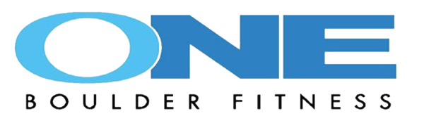 ONE Boulder Fitness logo