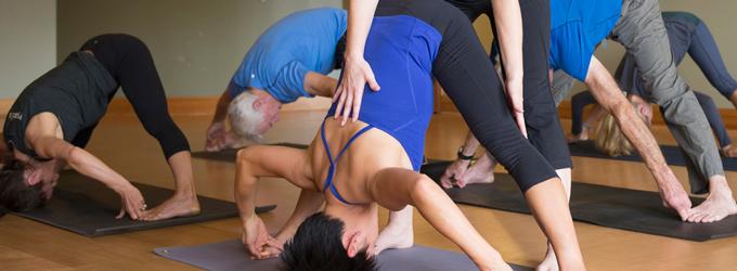 Yogabliss