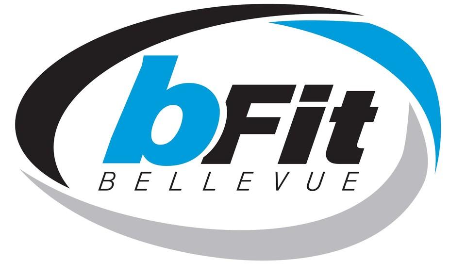 bFit Bellevue logo
