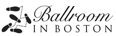 Ballroom in Boston logo
