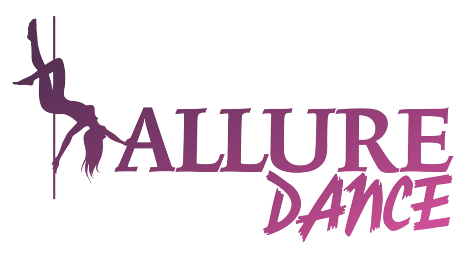 Allure Dance Studio logo