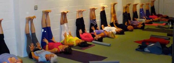 Yoga, Etc.