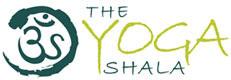 The Yoga Shala logo