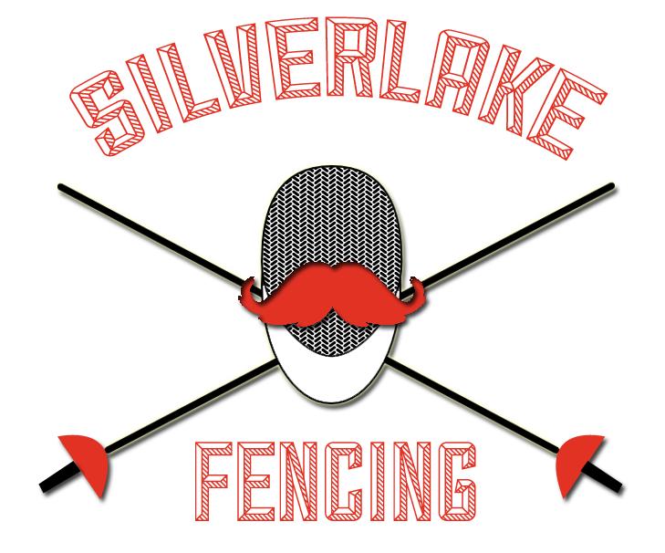Silverlake Fencing logo