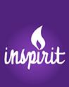 Inspirit Yoga Studio logo