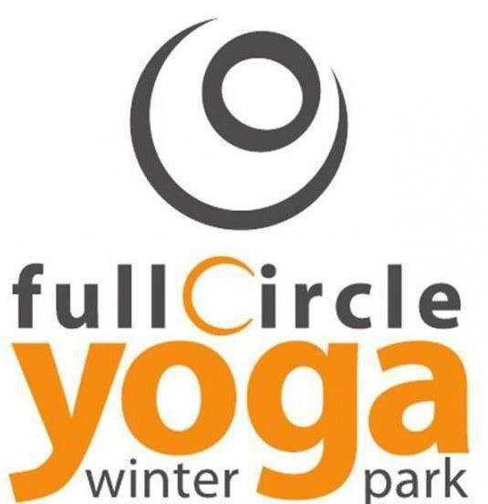 Full Circle Yoga logo