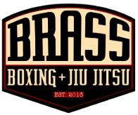 Brass Boxing logo