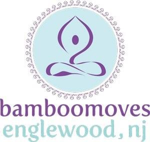 BambooMoves Yoga logo