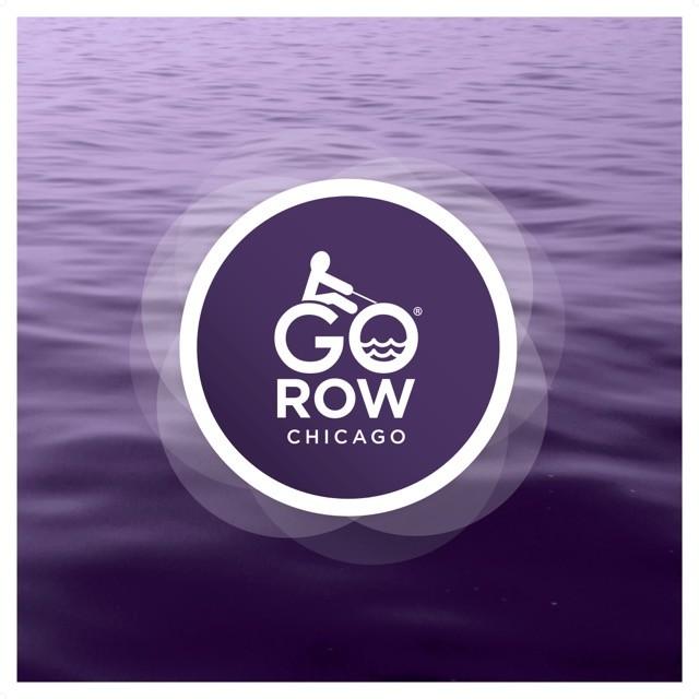GO Row logo
