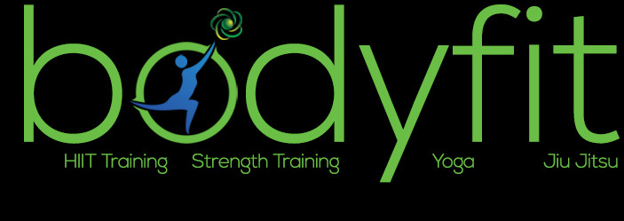 BodyFit Kansas City logo