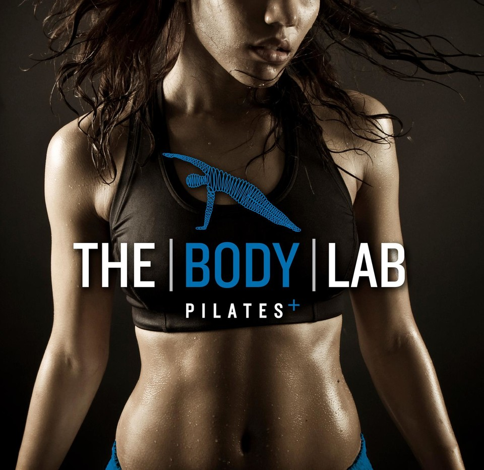 The Body Lab KC logo
