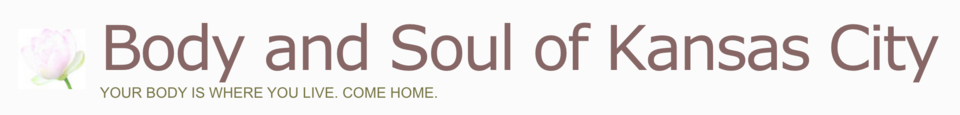 Body and Soul of Kansas City logo