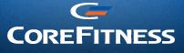 CoreFitness logo