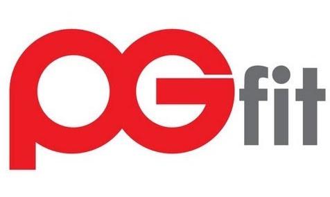 PG Fit logo