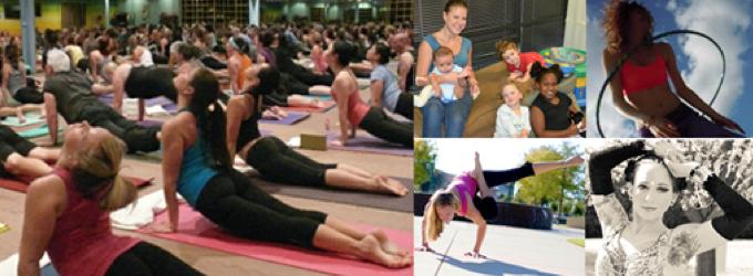 Samatone Yoga