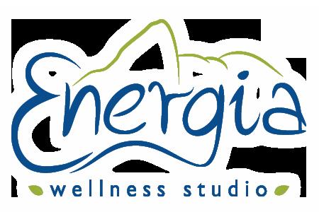 Energia Wellness Studio logo