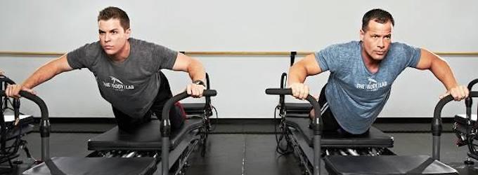The Body Lab Pilates