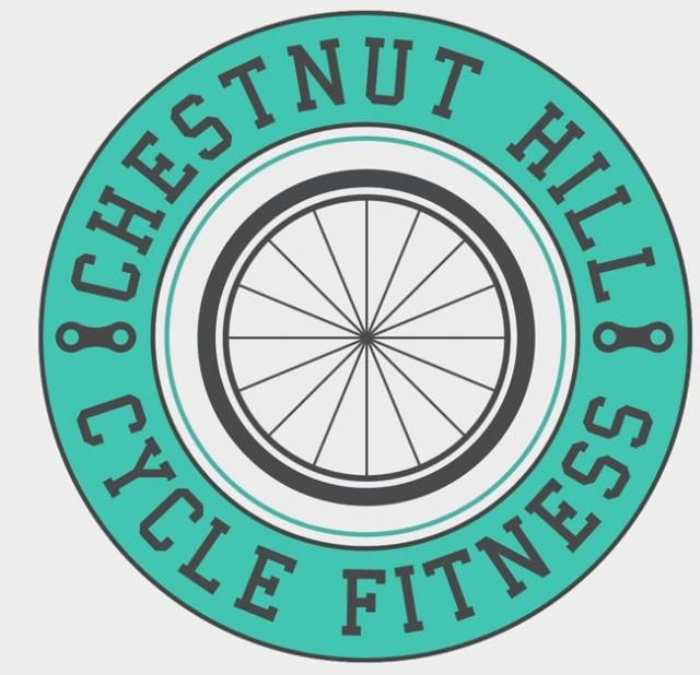 Chestnut Hill Cycle Fitness logo