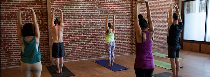 Kinship Yoga