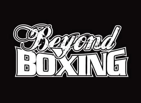 Beyond Boxing logo