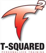 T-Squared Personalized Training logo
