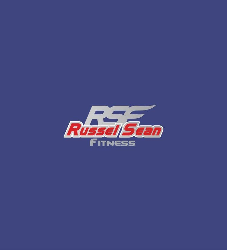 Russel Sean Fitness logo