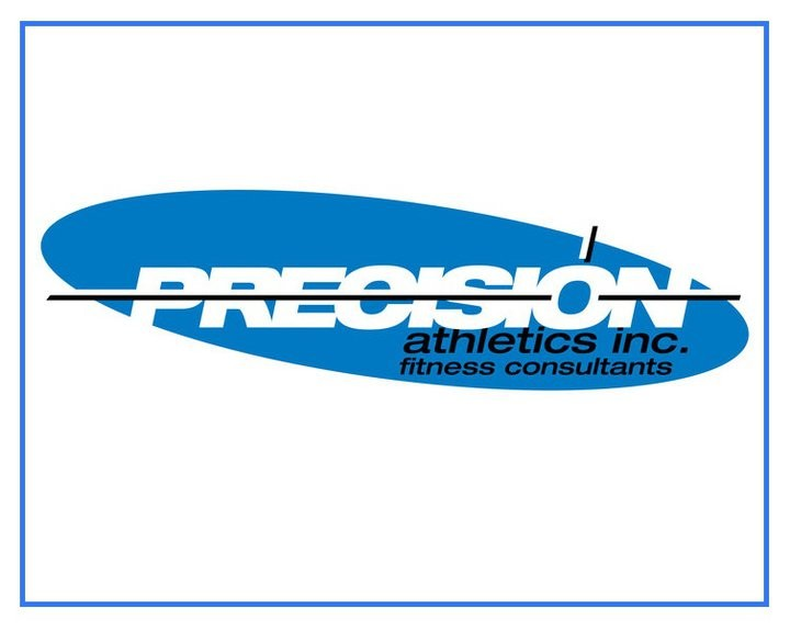 Precision Athletics logo