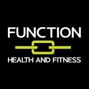 Function Health Club logo