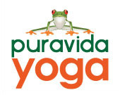 Pura Vida Yoga logo