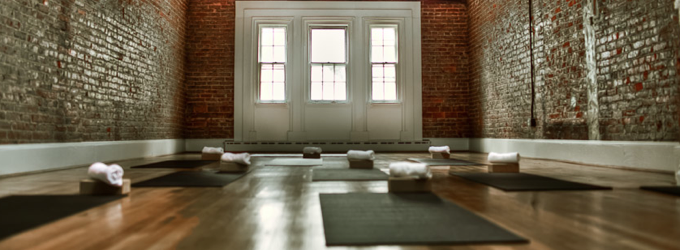 Epic Yoga DC