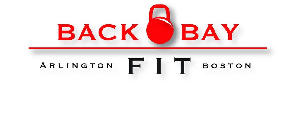 Back Bay Fit logo