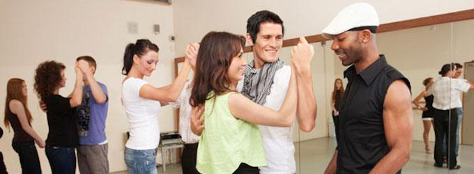 Salsa In The Suburbs Dance Studio