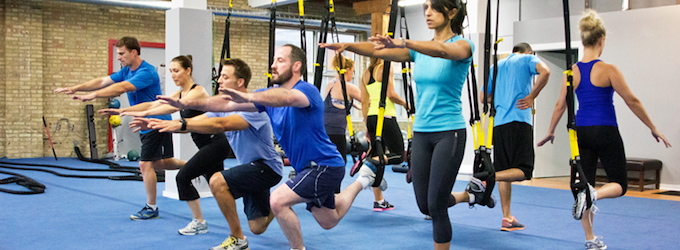 Lincoln Park Fit Body Boot Camp