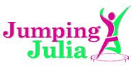 Jumping Julia logo