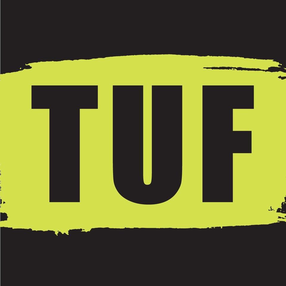 Think Urban Fitness logo